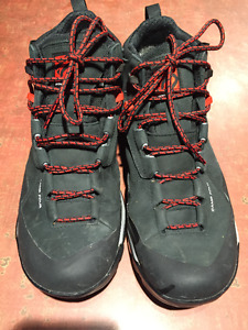 CAMP FOUR GTX MID LEATHER Hiking boots
