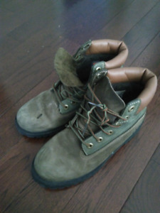 Timberland Kids Boot