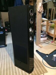 Theater Research AR 2830 tower speakers