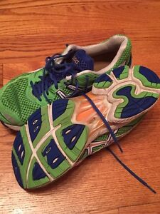 Men's Asics Running Shoes Peterborough Peterborough Area image 3