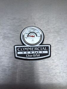 Char-Broil commercial series BBQ