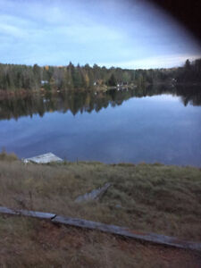 Water Front House/Apartment for rent 3 bedrooms, Bancroft, $1049