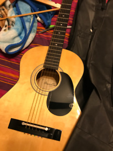 Kids Beaver Creek Guitar
