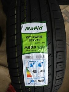 225/45ZR18 All Season All Terrain Tires Selling