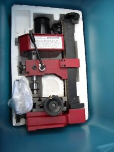 Mini Mill Drill Milling Machine Harbor Freight Central Machinery