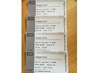 Tickets - The Glasgow Girls