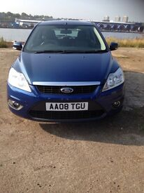 Ford Focus 1.6 tdci 2008 px welcome