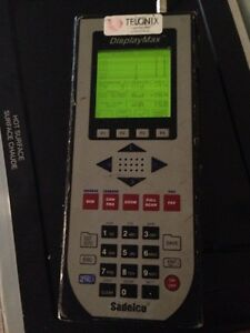 Display max 800 catv/satellite meter