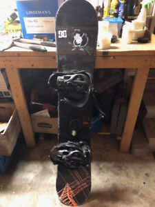 Great Beginner Snowboard (Youth)