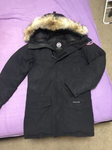 Canada Goose ask for low price