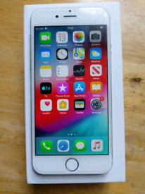 I phone 6 128GB Unlock for all network