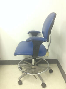 High End ESD / Cleanroom / Lab / Industrial Chairs