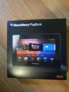 BlackBerry PlayBook 16 GB for sale
