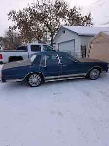 "1988 Caprice Classic  ""$300 FIRM"""
