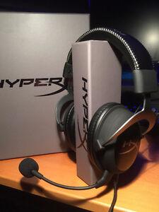 HyperX Cloud 2 headset Kitchener / Waterloo Kitchener Area image 5