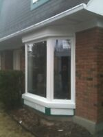 Windows and Doors Installation and Repair