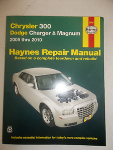 Haynes Repair Manual New never used