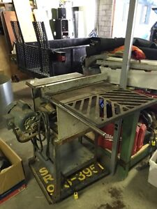 Rockwell /Beaver Table Saw