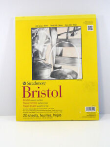 Bristol Drawing Pad