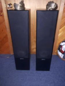 Sound Dynamics Speakers