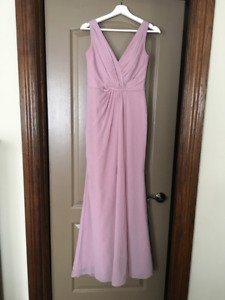 Bridesmaid or Prom Dress