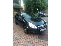 2007 57 Vauxhall Corsa 1.3 Life CDTI **£30 Road tax**
