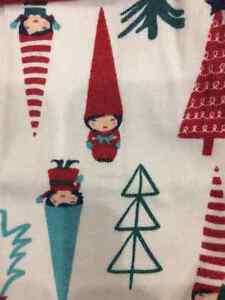2T Girls' Gymboree Two Piece Christmas Pyjamas PJs EUC Kingston Kingston Area image 3