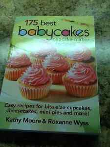 Baby cakes Maker with Cookbook