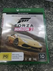 X Box One Game Forza Horizon 2 - #156500