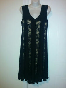 Black Party / Dancing Dress