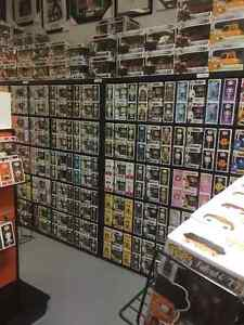 Thousands Funko Pops In Stock $11 Each & $10 If U Buy 2 Or More Strathcona County Edmonton Area image 5