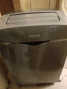 NOMA 9000 BTU 3-in-1 Portable Air Conditioner