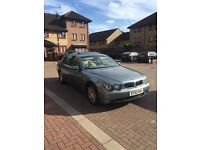BMW 7 series 735i *****LPG converted****