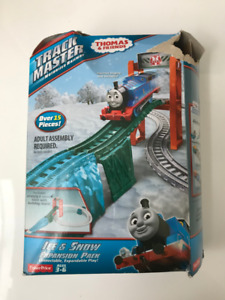 Thomas & Friends TrackMaster Ice & Snow Expansion Pack