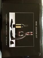 Wine Aerator Set