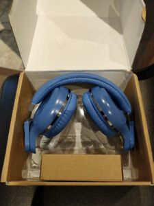 Bluedio T2 + Turbine Wireless Bluetooth Headphones SD FM Radio