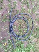 20 feet of 10 gauge underground wire