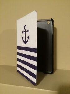 Nautica iPad Mini Case