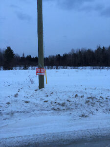 6.6 acres of land for sale