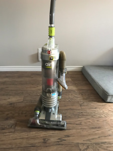 Hoover Pet Bagless Upright Vacuum For Sale