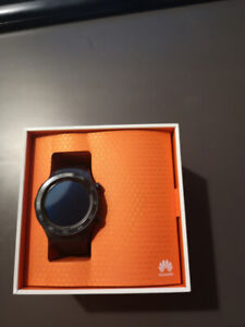 Montre intelligente Huawei 2 neuve / New Huawei Smart Watch 2