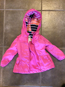 OshKosh Spring/Fall Jacket - 12M