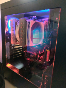 Custom PC for Sale! Needs Video Card for gaming.