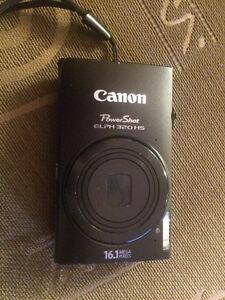 Canon PowerShot ELPH 320 HS 16.1 MP