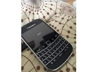 Blackberry 9900 Unlocked