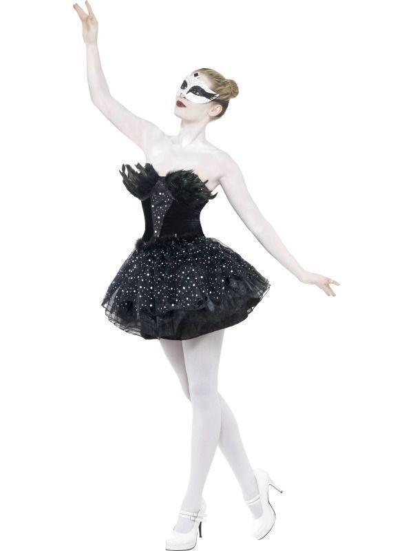 womens ballet dress ebay. Black Bedroom Furniture Sets. Home Design Ideas