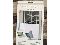 iPhone 5 Bluetooth keyboard