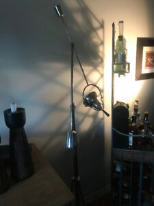 Restoration Hardware Counterpoise Task Floor Lamp