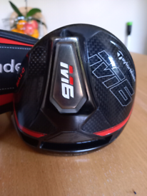 Taylormade M6 Driver. £250