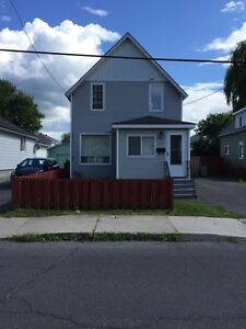 House for rent on